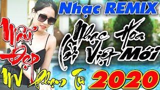 8-3 LK Nhạc Hoa Lời Việt Remix NỔI TIẾNG MỘT THỜI - Nhạc Trẻ Thời 7x 8x 9x Remix