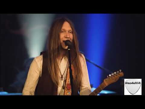 Blackberry Smoke- Sanctified Woman (Leave A Scar Live 2014)