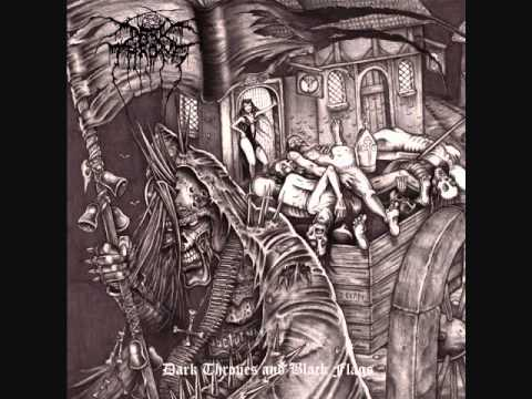 Darkthrone - Hanging out in Haiger