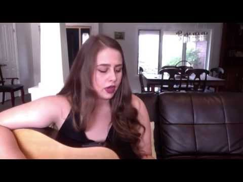 The Suburbs (Arcade Fire) cover by Jane Baker