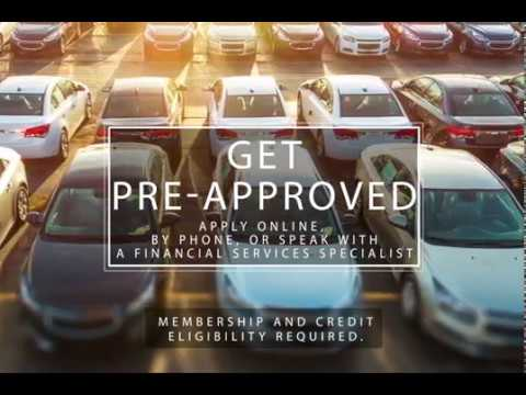 PreApproval with Marine FCU