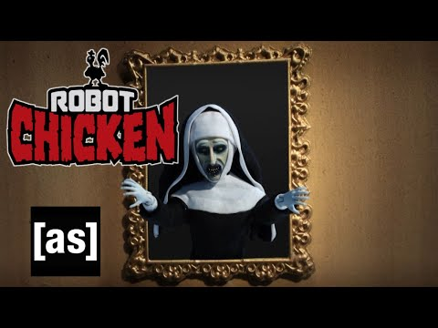 Robot Chicken Star Wars 3 - Clip 2 from YouTube · Duration:  49 seconds
