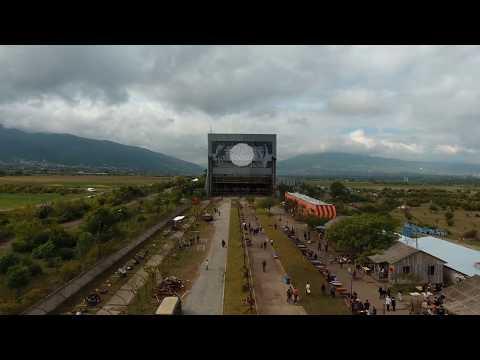4GB Festival 2017 Saguramo 4K