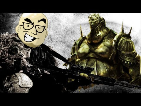 The Northernlion Live Super Show! [March 27th, 2013]