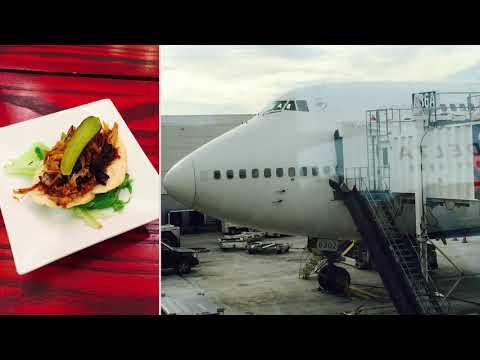 Travel Short – (DTW) Detroit to Seoul