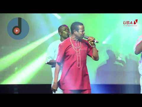 KING SUNNY ADE | STILL A REAL ENTERTAINER IN 2017