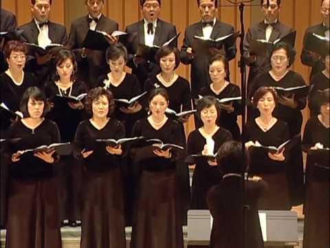 There is a Balm in Gilead by NTU EMBA Chorus