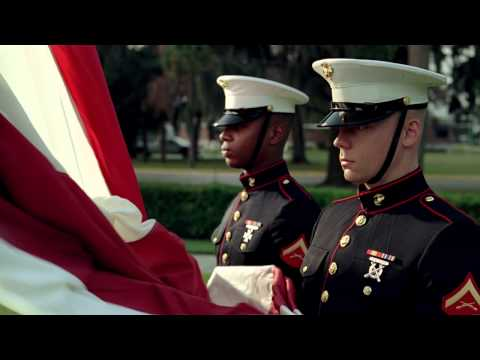 United States Marine Corps 236th Birthday