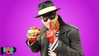 A McDonald's Monopoly Mastermind Stole MILLIONS