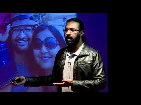 How Blogging Changed my Life, Twice | Deepak Kanakaraju | TEDxGLIMChennai