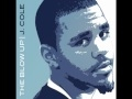 J.Cole: The Blow Up