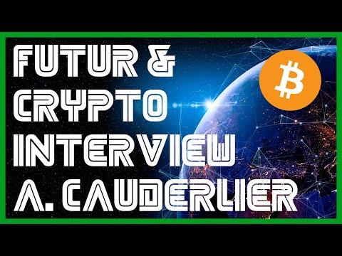 La prochaine killer app en crypto ? Avec Albin Cauderlier