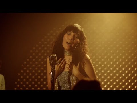 Dami Im Performs 'I Put A Spell On You' - Love Child Australia