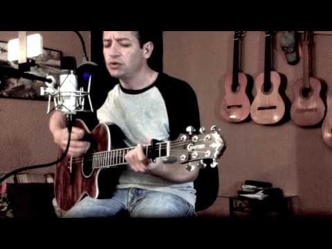 Federal District Disorder.  Debris (Acoustic Cover By Alex Boram)