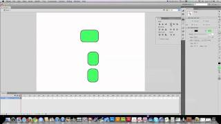 Flash CS5 Tutorial Part 1