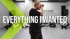 Billie Eilish - everything i wanted / LIGI Choreography.