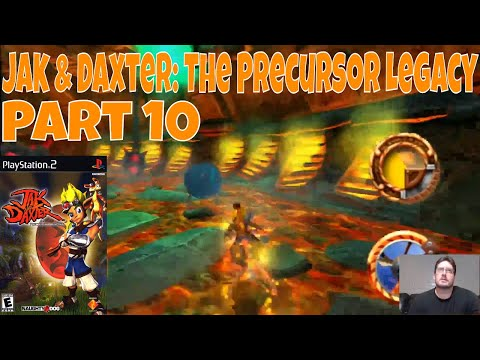 fyig plays jak & daxter: the precursor legacy part 8-10 - spider cave/snowy mountain/lava tube - 0 - FYIG Plays Jak & Daxter: The Precursor Legacy Part 8-10 – Spider Cave/Snowy Mountain/Lava Tube