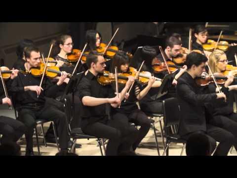 Babel: a choral symphony