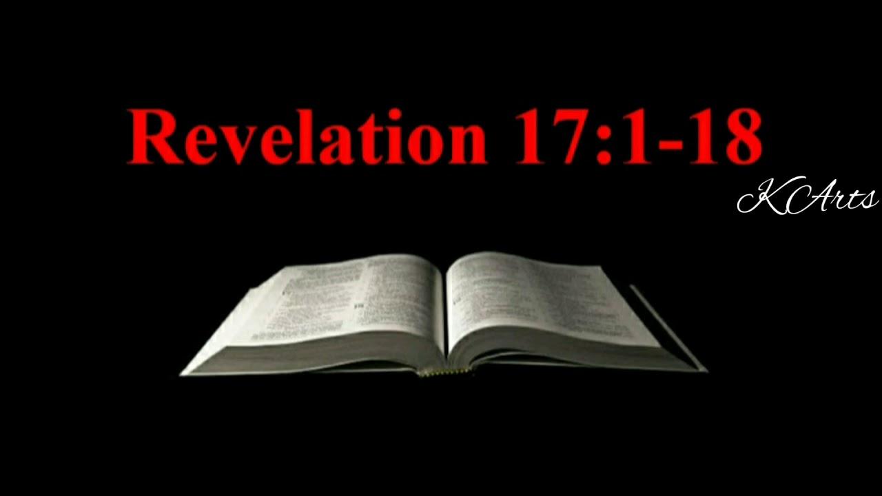 Logos Quiz # Revelation Chapter 17 | Paulson Kaitharan