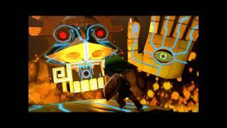 REMASTER: Gohdan Boss Theme [Soundtrack] Resimi