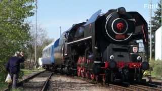 Parní lokomotivy v České republice , Řada 475.1