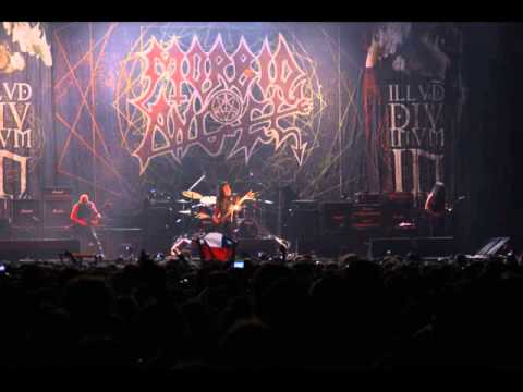 Morbid Angel - Live The Metal Fest, Chile 2013 FULL