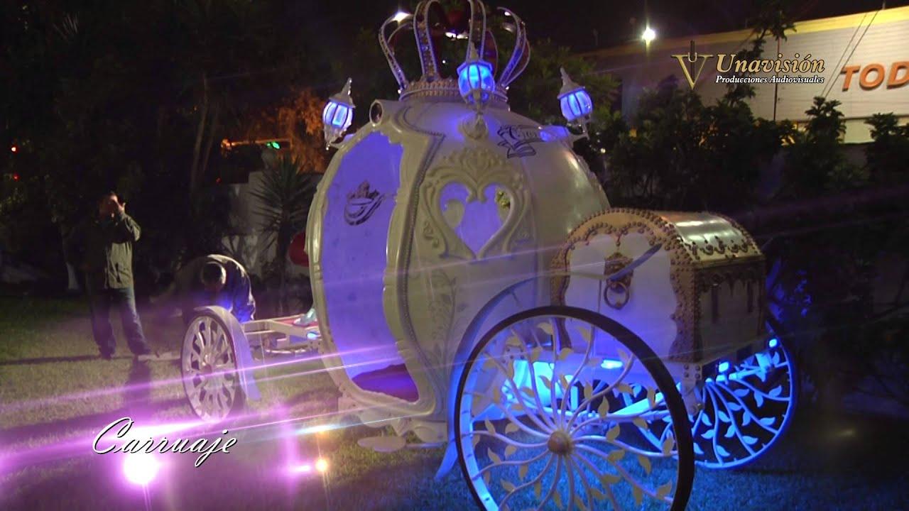 Quincea os tematico disney youtube for Decoraciones para 15 anos modernas