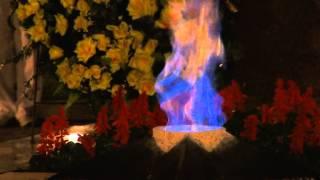 Торжественные мероприятия в Кривом Роге в День Победы. 9 мая 2015(, 2015-05-09T08:53:30.000Z)