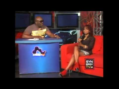 Lil' Bitts EXCLUSIVE Synergy TV Interview