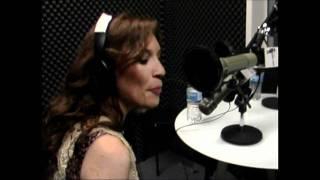 TREBLE  CLEF  LIVE - Amanda  Baker