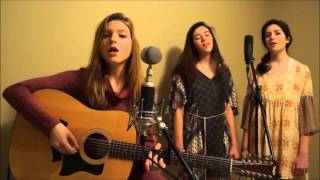 Safe and Sound -Taylor Swift ft The Civil Wars (Hunger Games) -Acoustic Cover -Caroline Dare