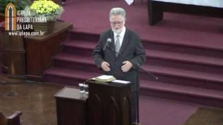 2 Timóteo 4.16-18 - Rev. George Alberto Canelhas