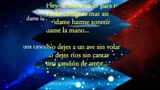 """Cristian Castro """"para ti"""" ( Con Letras)"""