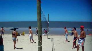 Uruguay - Balneario Kiyú -    4
