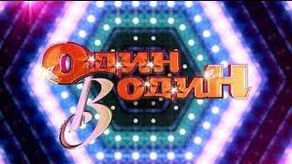 Шоу Один в один. 10 выпуск. (12.05.2013)  Е.Польна - М.Шуфутинский