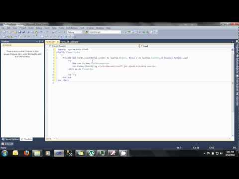 TEXTBOX AUTOCOMPLETE IN VB.NET.avi