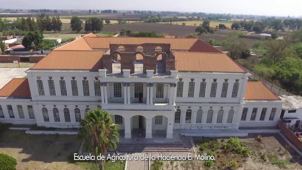 Vista Hermosa de Negrete Michoacan 2016  YouTube