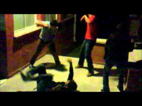 Harlem Shake- Muğla Dalaman Endüstri Meslek Lisesi Öğrencileri