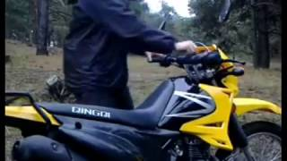 Мотоцикл Matador Skymoto