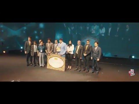 Night of the Stars - Reliance Life Insurance -Aftermovie