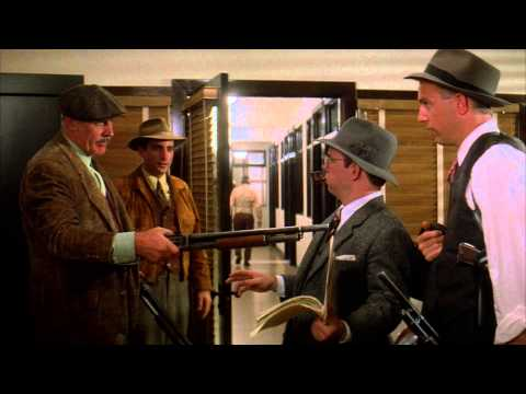 The Untouchables is listed (or ranked) 34 on the list The Best R-Rated Action Movies of All Time, Ranked