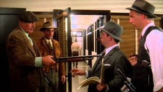 The Untouchables - Trailer Thumb