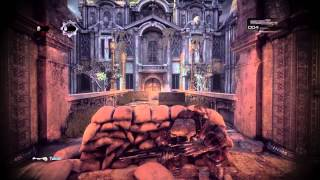 """GoW: UE Beta Montage - """"Sheesh"""" by crizzLe"""