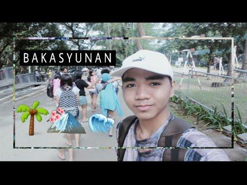 BAKASYUNAN RESORT TANAY RIZAL (12/27-28/2016)  --SuperMAR--