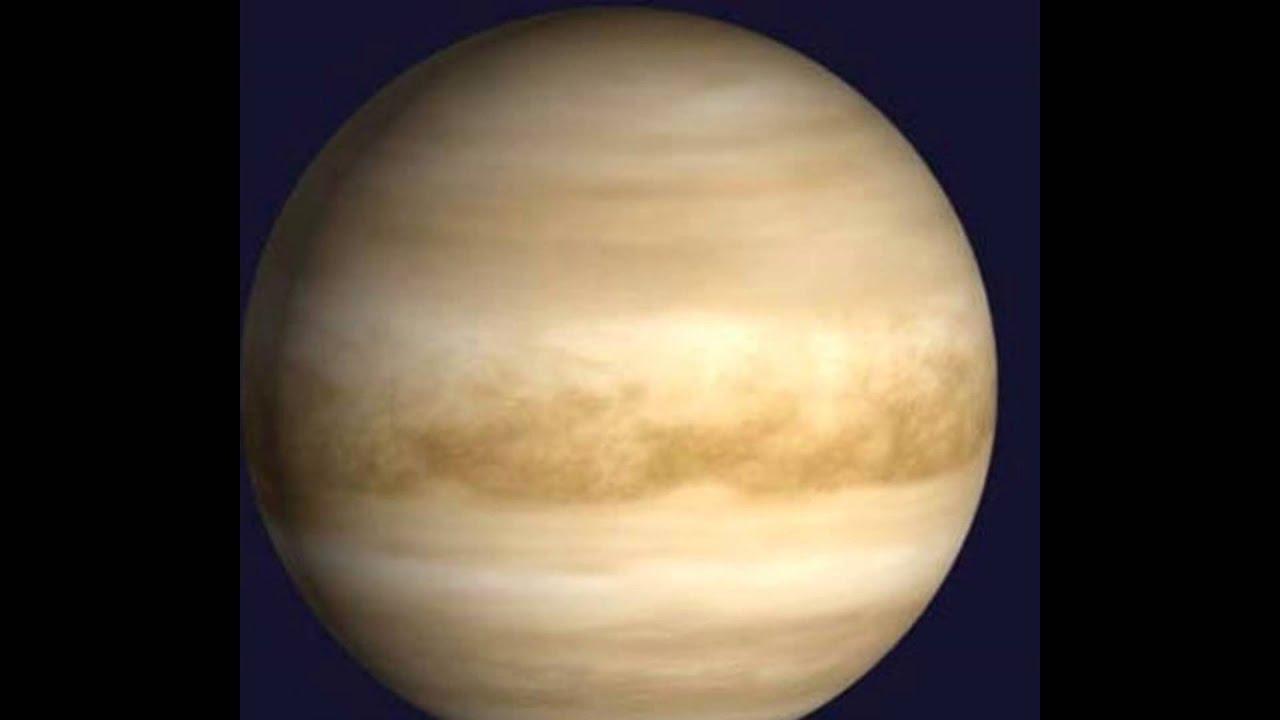 картинка планеты венера на белом фоне