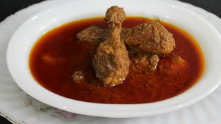 vuclip Chicken Qorma or Korma(Restaurant Style Chicken Curry)