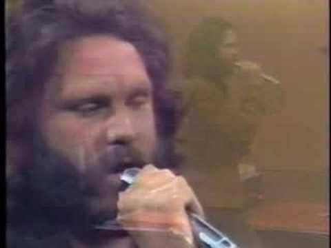 The Doors  Alabama Song Whiskey Bar