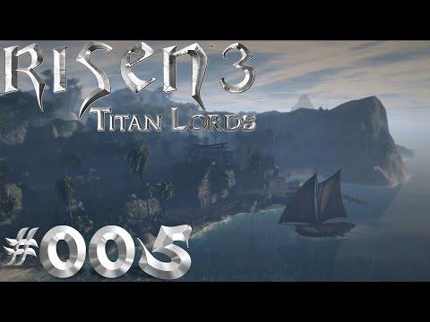 RISEN 3 #005 - Reise nach Antigua [HD+]