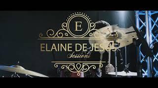 Baixar Elaine de Jesus - Adoração a Trindade-  Lançamento 2017 / 2018 - Live Com Letra legenda na descrição