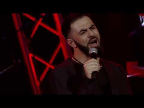 "Sevak Khanagyan - ""Не Молчи"" Live in Yerevan"